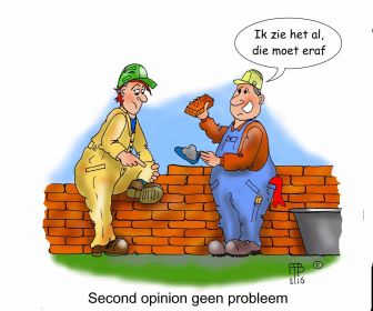 9 2 2016 Second opinion geen probleem